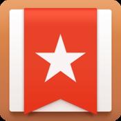 App Icon: Wunderlist: To-Do Liste 3.2.0