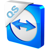 App Icon: TeamViewer QuickSupport 9.0.1680