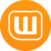 App Icon: Kostenlose Bücher - Wattpad Variiert je nach Gerät