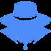 App Icon: Hideman VPN 4.4