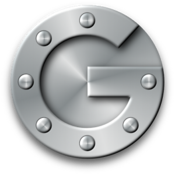 App Icon: Google Authenticator 2.49