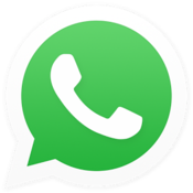 App Icon: WhatsApp Messenger Variiert je nach Gerät