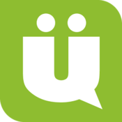App Icon: UberSocial for Twitter 2.5.4.4