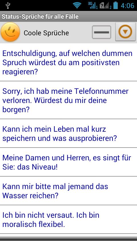 Schöne Sprüche Whatsappstatus | suzanmayajudy net