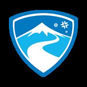App Icon: Skiinfo Ski & Schneehöhen App 4.0