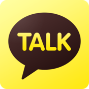 App Icon: KakaoTalk: Free Calls & Text 4.5.3