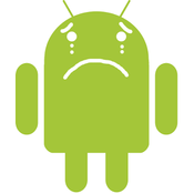 App Icon: Android Lost 2.53