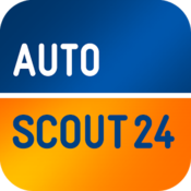 App Icon: AutoScout24 - mobile Autosuche 2.7.5