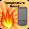 Akku Temperatur Guard free