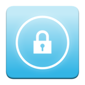 App Icon: Holo Locker 1.2.0