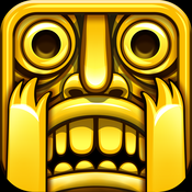 App Icon: Temple Run 1.6.1