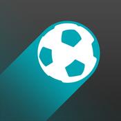 App Icon: Forza Football - Fußball Liveticker (Live Score Addicts) 3.2.1