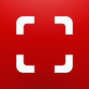 App Icon: Scan - QR-Code- und Barcodeleser 2.7