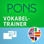 App Icon: PONS Vokabeltrainer 3.2