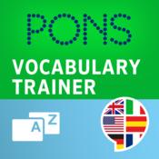 App Icon: PONS Vokabeltrainer 2.8