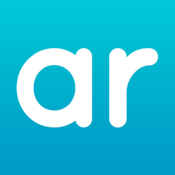 App Icon: Layar - Augmented Reality 8.2.2