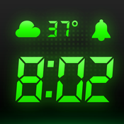 App Icon: iHandy Wecker Kostenlos 1.10.0