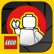 App Icon: LEGO® Movie Maker 3.0.27