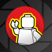 App Icon: LEGO® Movie Maker 2.4.1