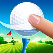 App Icon: Flick Golf HD 1.8.1