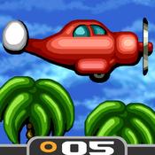App Icon: Jungle Crash Land 1.33.1