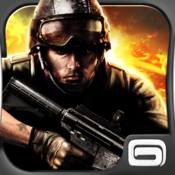 App Icon: Modern Combat 3: Fallen Nation 1.4.0