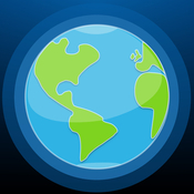 App Icon: Navmii for Australia & NZ (Formerly Navfree): GPS Navigation, Maps and Traffic 3.0.0