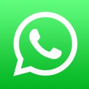 App Icon: WhatsApp Messenger 2.11.11