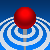 App Icon: AroundMe 7.0.11