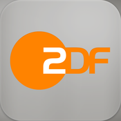 App Icon: ZDFmediathek 2.0