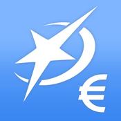 App Icon: StarMoney - Finanzstatus und sicheres Banking: Überweisung, Konto, Kreditkarte bei Bank und Sparkasse 3.0.0