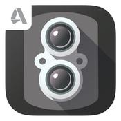 App Icon: Pixlr-o-matic 2.3.1