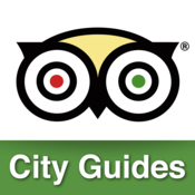 App Icon: TripAdvisor Offline City Guides 4.5.0
