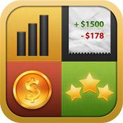 App Icon: CoinKeeper Classic: Budget und Kosten Tracking 2.7.5