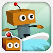 App Icon: Robo Surf 1.0.3