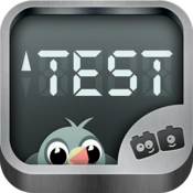App Icon: Test for Friends 2.5.1