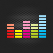App Icon: Deezer HD 0.7