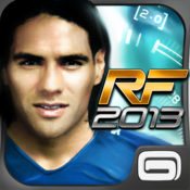 App Icon: Real Football 2013 1.6.0