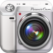 App Icon: PowerCam™ 3.2.2