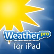 App Icon: WeatherPro for iPad 3.1