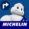 MICHELIN Navigation Verkehr, GPS, Warnhinweise
