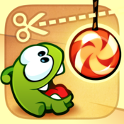 App Icon: Cut the Rope 2.4.2