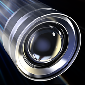 App Icon: Fast Camera - The Rapid Speed Burst Mode, Timelapse Cam Photography, Snappy Photos & Video Sharing App 6.99.1