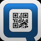 App Icon: Qrafter - Leser und Generator für QR-Code und Strichcode 11.0
