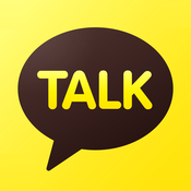 App Icon: KakaoTalk Messenger 4.1.1