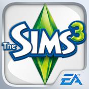 App Icon: Die Sims 3 1.3.90