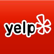 App Icon: Yelp - Beiträge zu Restaurants 8.4.2