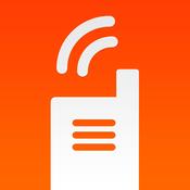 App Icon: Voxer Walkie-Talkie PTT 3.4.3