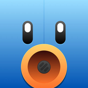 App Icon: Tweetbot 3 for Twitter. An elegant client for iPhone and iPod touch 3.6.2