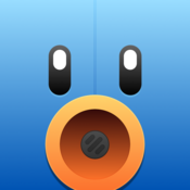 App Icon: Tweetbot 3 for Twitter (iPhone & iPod touch) 3.5